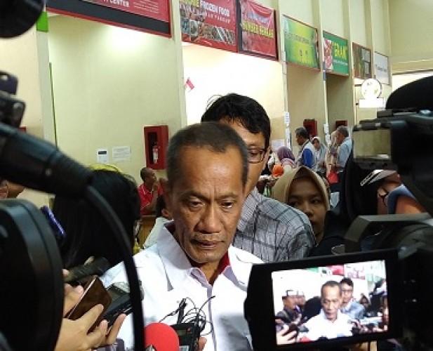 BKP Kementan Jamin Stok Pangan Surplus Jelang Ramadan