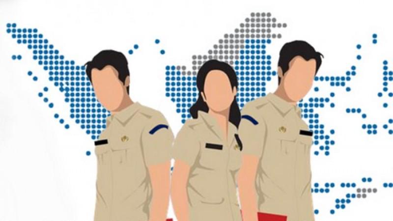 BKPSDM Pesawaran Pilih Lokasi Tes CPNS di Bandar Lampung