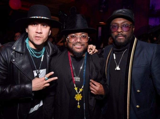 Black Eyed Peas Siap Merilis Album Baru Tanpa Fergie