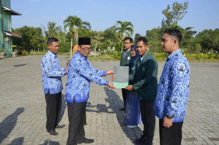 BLU UIN Tingkatkan Kualitas Pendidikan