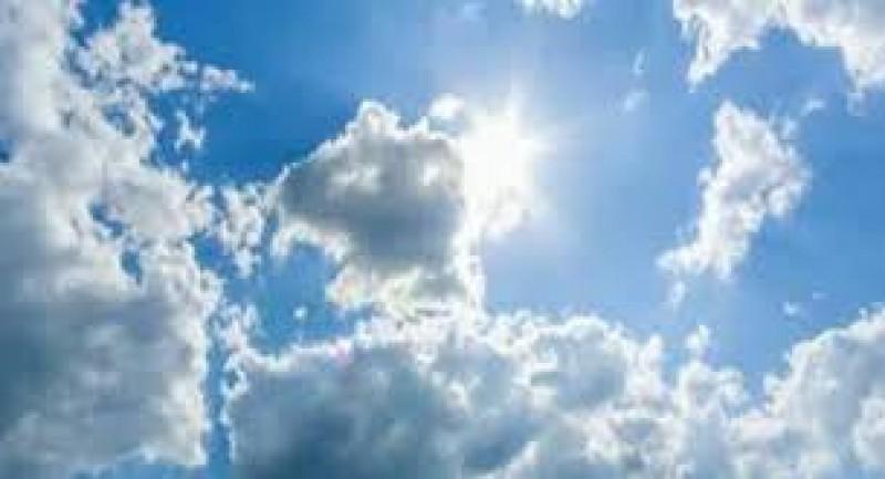 BMKG: Cuaca Lampung Pagi Ini Cerah Berawan