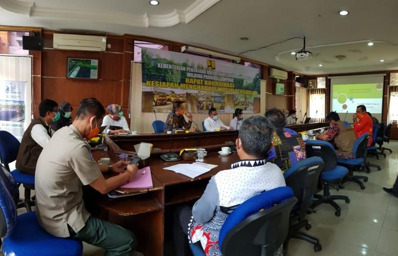 BMKG Imbau Warga Lampung Waspada La Nina Pembawa Bencana Alam