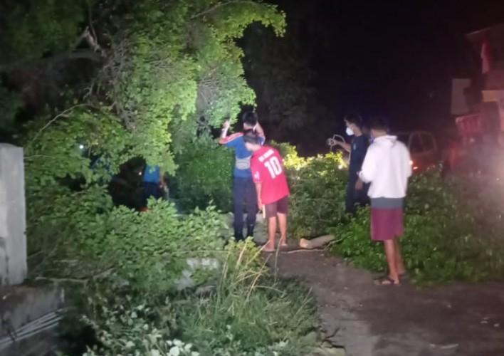 BMKG Prediksi Tak Ada Puting Beliung Susulan di Panjang