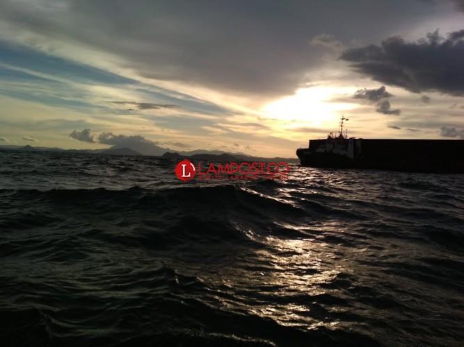 BMKG Prediksi Wilayah Lampung Bakal Diguyur Hujan Lebat Tiga Hari ke Depan