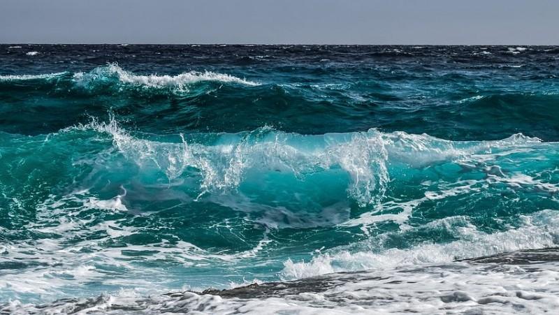 BMKG Sampaikan Peringatan Dini Gelombang Perairan Krui