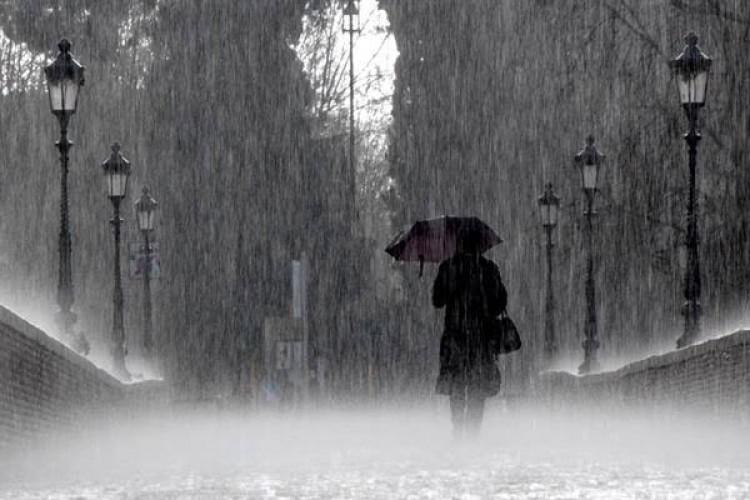 BMKG: Sebagian Wilayah Lampung DIprediksi Hujan