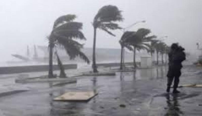 BMKG: Waspada Cuaca Ekstrem 4-6 Mei