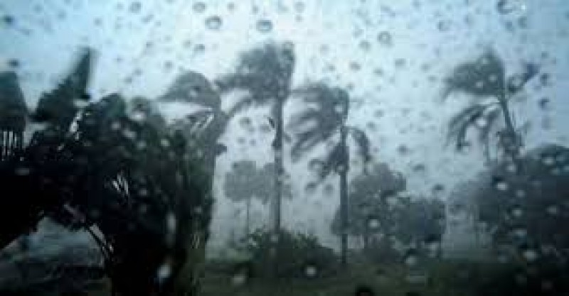 BMKG: Waspada Hujan Deras Disertai Angin