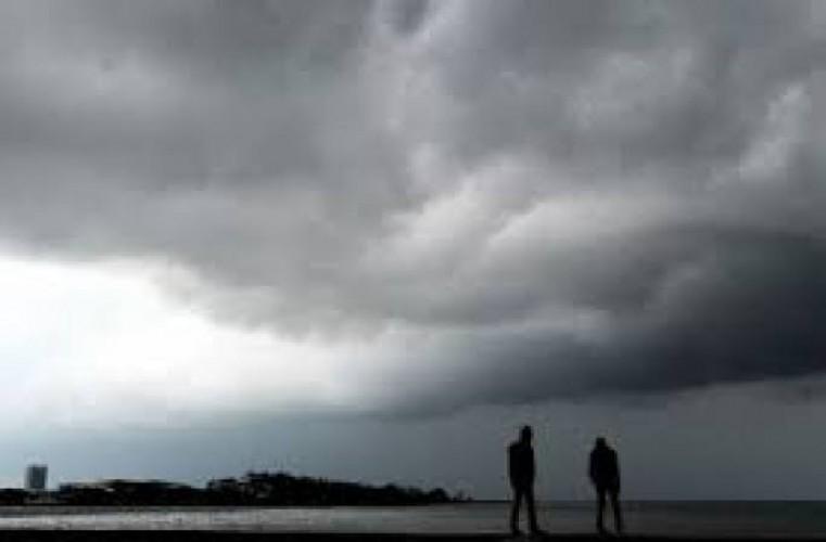 BMKG: Waspadai Hujan Lebat dan Angin Kencang