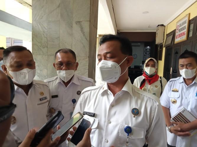 BNNP Lampung Berharap Pecandu Narkoba Direhabilitasi