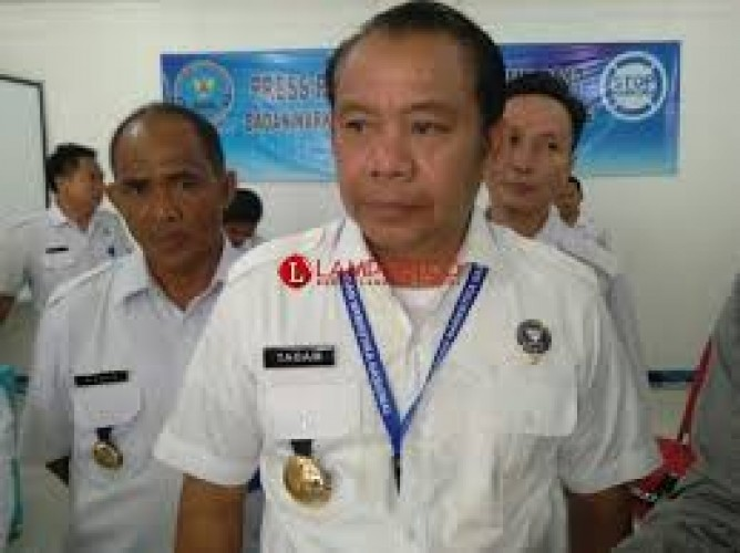 BNNP Tes Urine Hakim PN Menggala