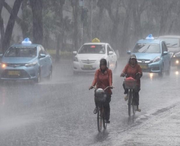 BNPB: Lampung Harus Waspadai Curah Hujan Tinggi