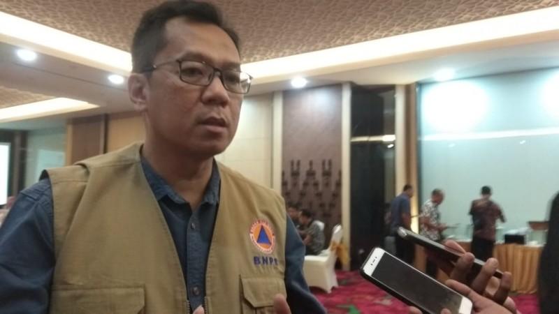 BNPB Minta Pemda Anggarkan Lebih untuk Kesiapsiagaan Bencana