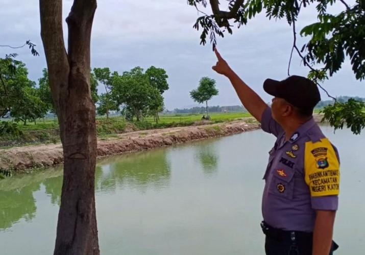 Bocah 13 Tahun Tewas Tenggelam di Embung Desa Purworejo