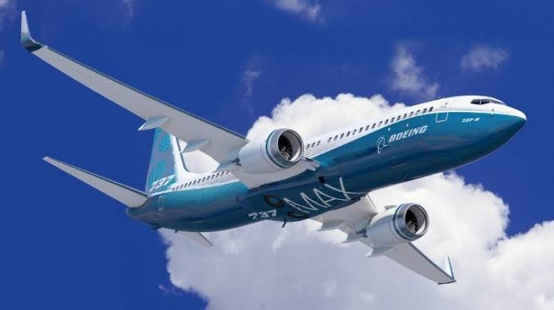 Boeing Max 8 Milik Lion Air Kerap Mampir ke Bandara Radin Inten II