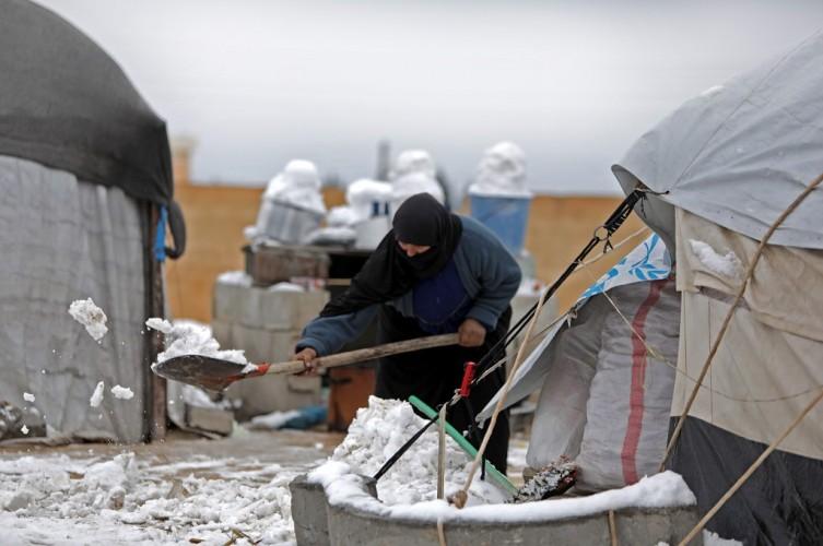Bom Guncang Kota Suriah yang Dikuasai Turki, 2 Tewas