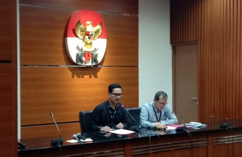 Bos Hyundai Tersangka Suap Bupati Cirebon