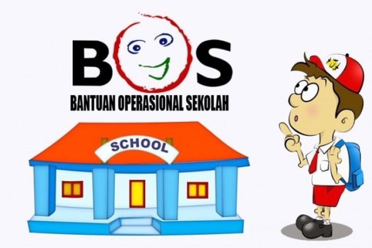 BOS Triwulan III SMA/SMALB/SMK Negeri Rp50,79 Miliar