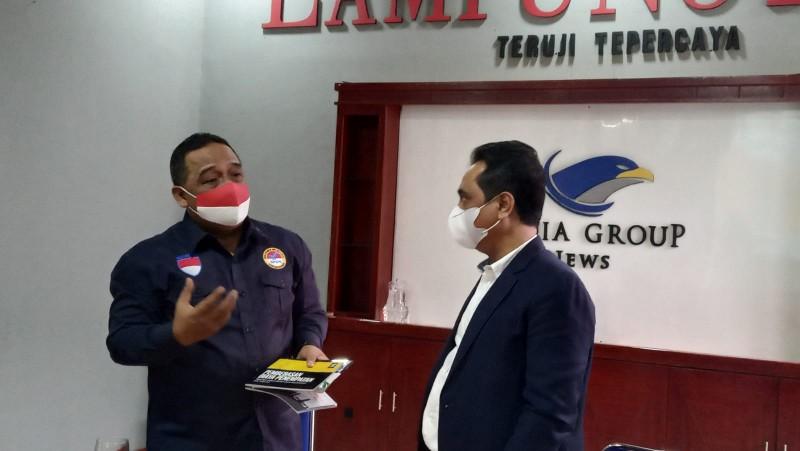 BP2MI Sosialisasikan Pentingnya Perlindungan Pekerja Migran