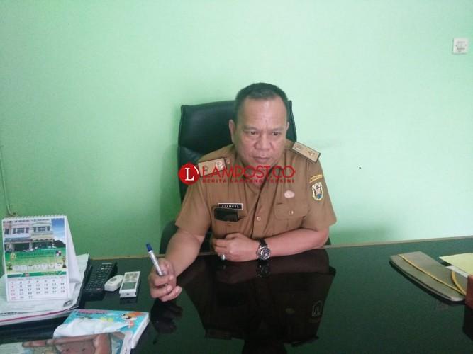 BPBD Bandar Lampung Antisipasi Wilayah Rawan Banjir