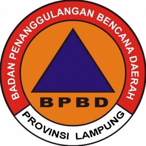 BPBD Lampung Siaga Tanggulangi Bencana