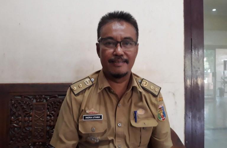 BPBD Lampung Siap Siaga Hadapi Cuaca Ekstrem dan Potensi Tsunami