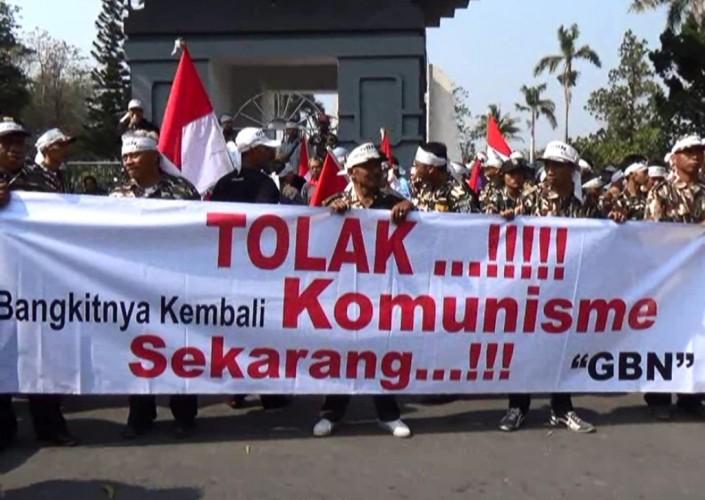 BPIP: Sudah Tak Zaman Isu PKI Jadi Jualan Politik