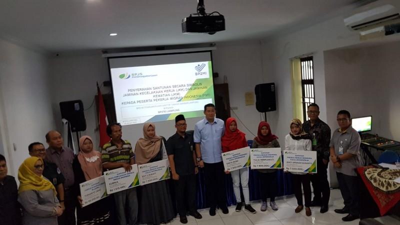 BPJamsostek Siapkan Formulasi Khusus Tingkatkan Manfaat Lebih Bagi PMI