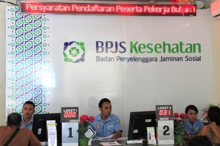 BPJS Kes Pertanyakan Data Hasil Penelitian Damar