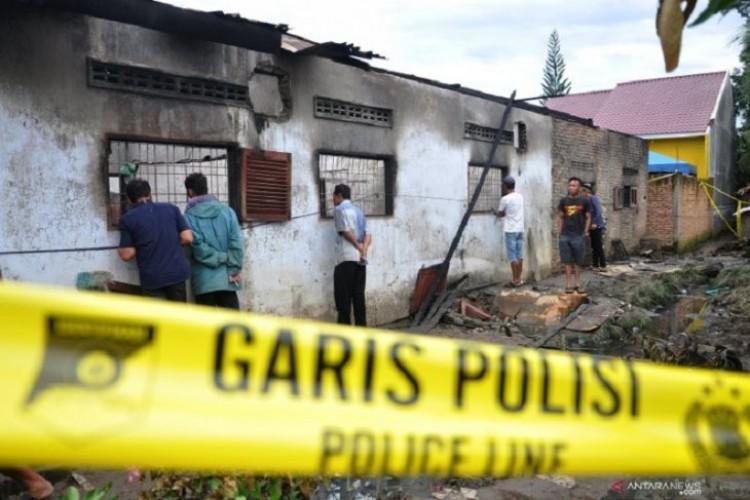 BPJS-TK Pastikan 1 Peserta Korban Kebakaran Pabrik Korek Api Dapatkan Haknya