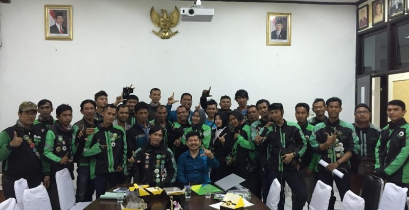 BPJSTK Bandar Lampung Perluas Jaring Kepesertaan Bersama Agen Perisai
