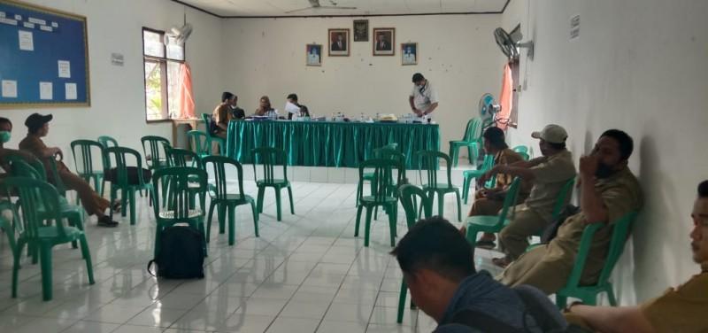 BPK Audit Dana Desa di Pesisir Barat