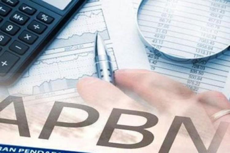 BPK Temukan Defisit APBN Rp947,7 Triliun