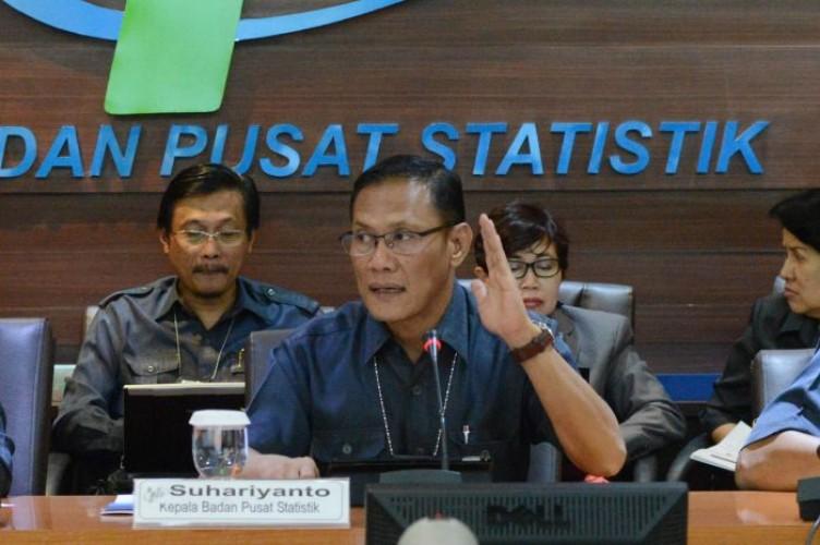 BPS Abaikan Penghitungan Data Sawah Kementan