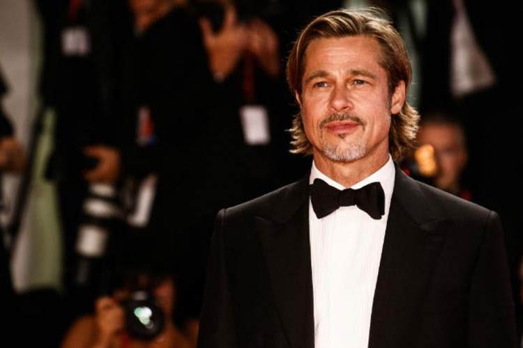 Brad Pitt Raih Best Supporting Actor di Oscar 2020