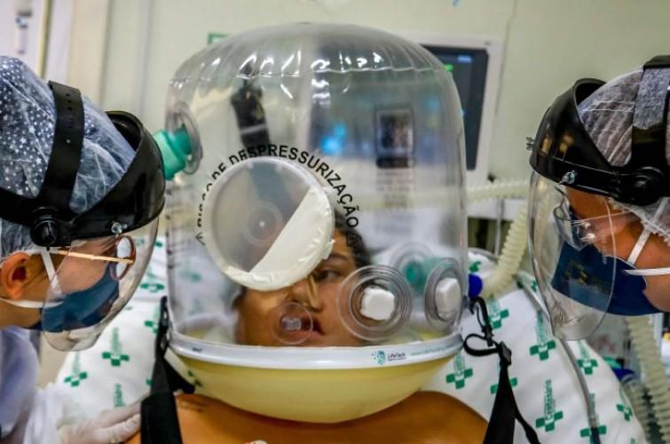 Brasil Imbau Warganya Tunda Kehamilan