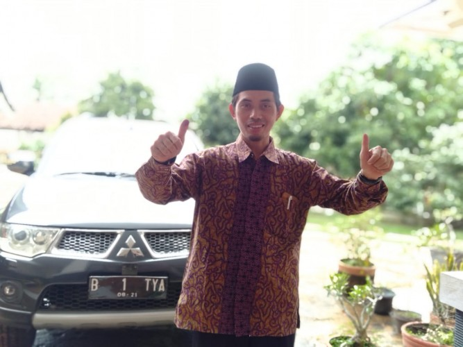Bravo 5 Way Kanan Dukung Pembangunan Lanudad Gatot Subroto Jadi Bandara Komersil