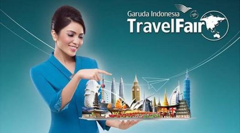BRI Beri Kemudahan Perjalanan Penumpang Garuda Indonesia