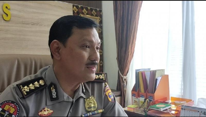 Brigadir Jamari Mengamuk dan Bawa Parang Sebelum Tewas Dikeroyok