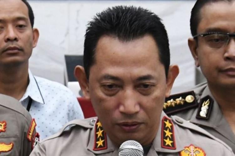 Brigjen Prasetyo Ditetapkan Sebagai Tersangka Surat Palsu