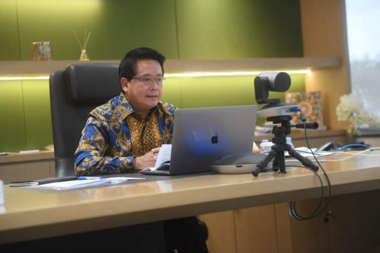 BSI dan Peruri Kolaborasi Kembangkan Ekonomi Syariah di Indonesia