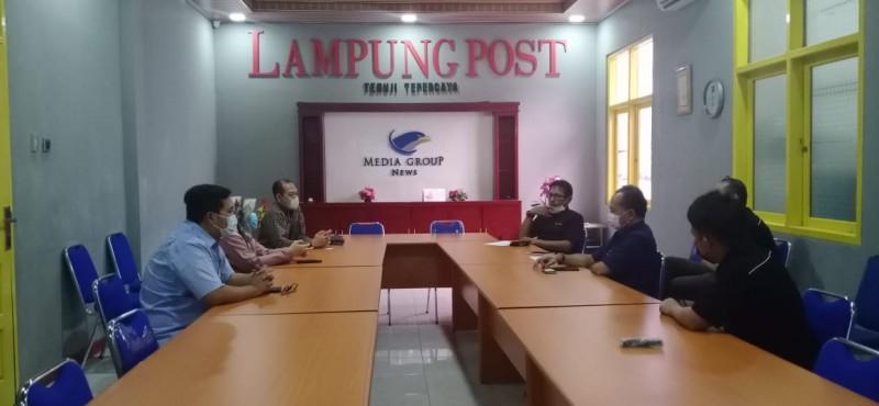 BSI Lampung Sasar Kaum Milenial