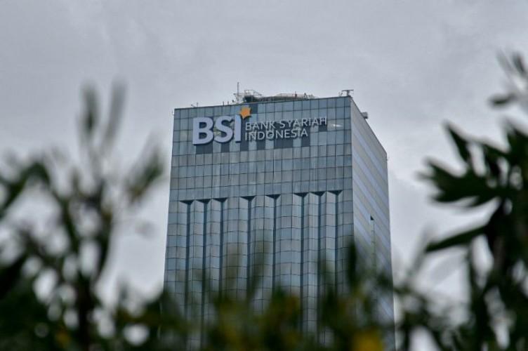 BSI Raup Untung Rp742 Miliar di Kuartal I-2021