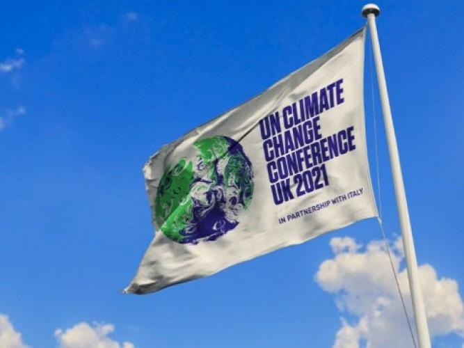 Budaya, Mata Rantai yang Hilang untuk Atasi Perubahan Iklim