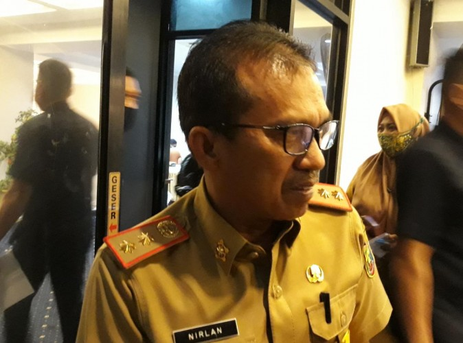 Budi Utomo Dilantik Jadi Bupati Lampung Utara Definitif Selasa Depan