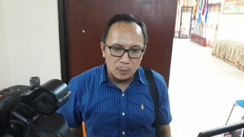 Budiono Yakin Kasus Jual Beli Jabatan KPU Terungkap