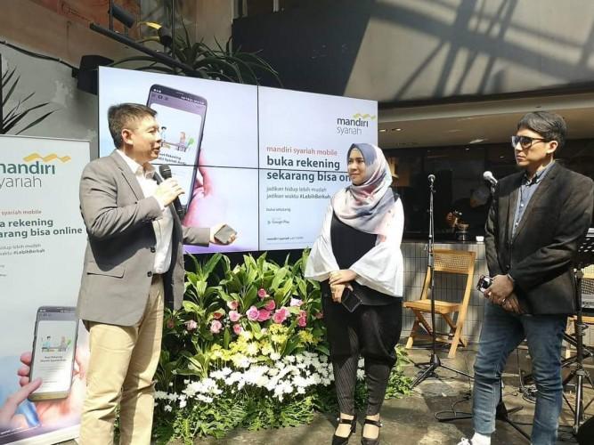 Buka Rekening Mandiri Syariah Mudah dan Cepat lewat Online