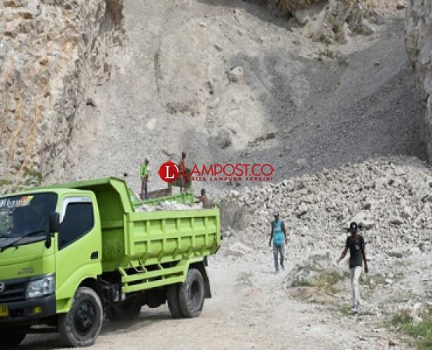 Bukit Tersisa di Bandar Lampung Harus Dilestarikan