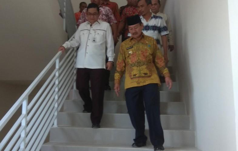 Bukti Solidaritas, Pemkot Bandar Lampung akan Gelar Pengajian dan Istigasah untuk Korban Tsunami