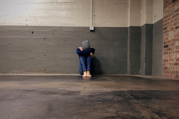 Bully Turunkan Volume Otak Korban